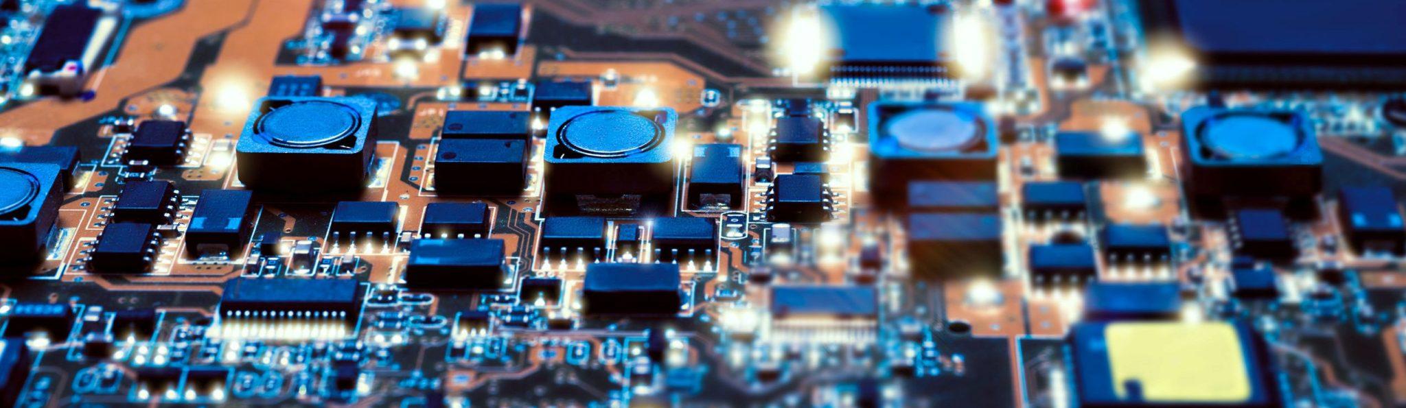 Preizkusi strojne in programske opreme
