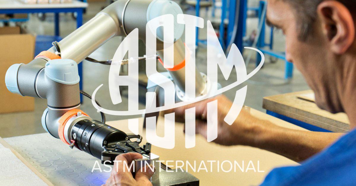 ASTM testi