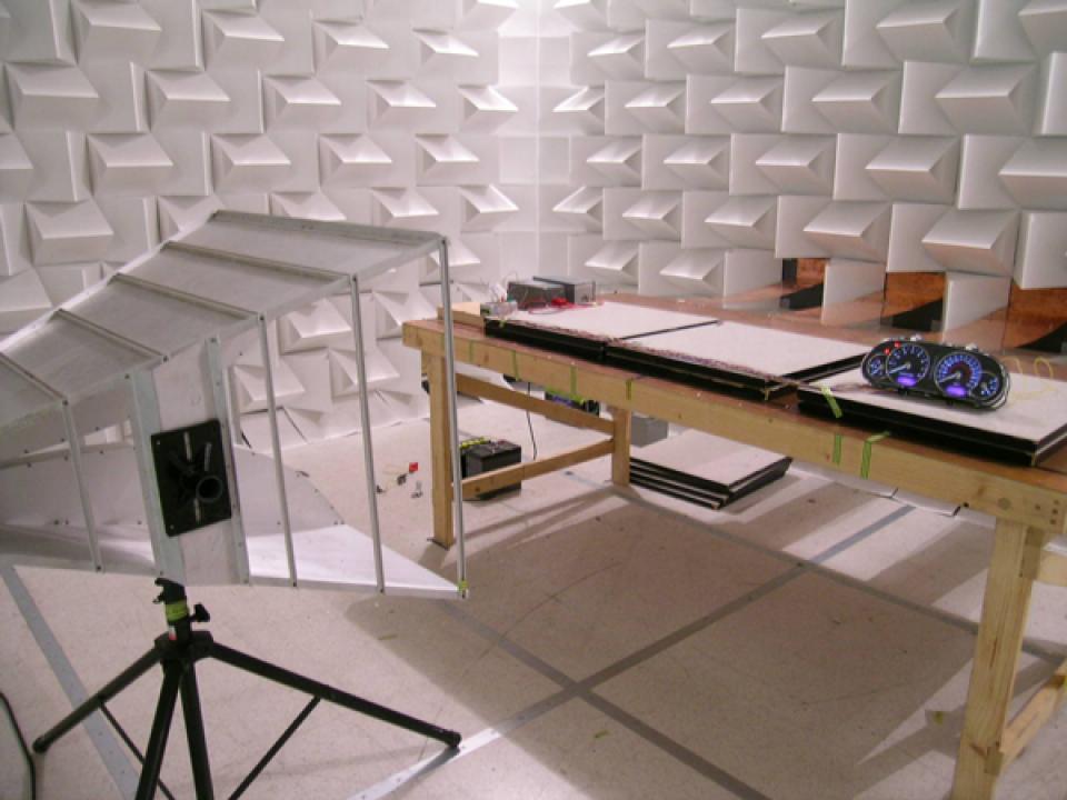 EMC / EMI testi