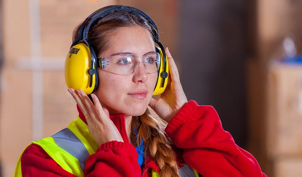 Kiểm tra thiết bị bảo vệ thính giác