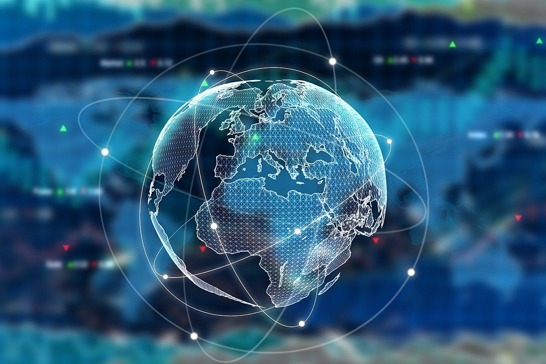Tiếp cận thị trường toàn cầu