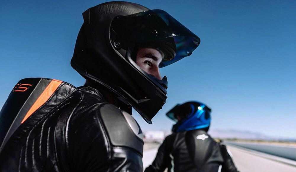 Preskusi opreme za zaščito motornih koles