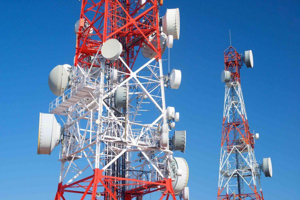 Telekomunikacijski testi