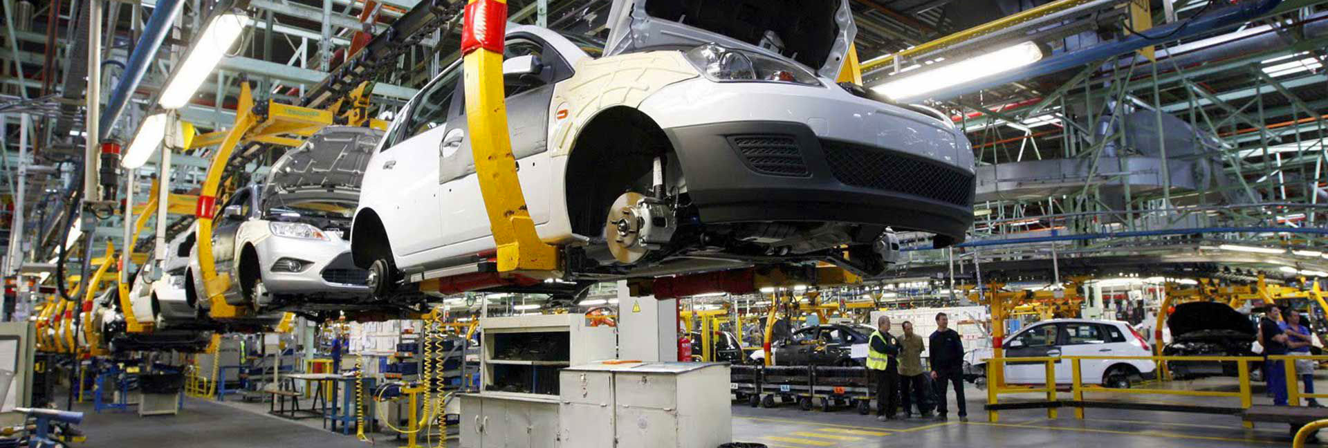 Avtomobilsko testiranje
