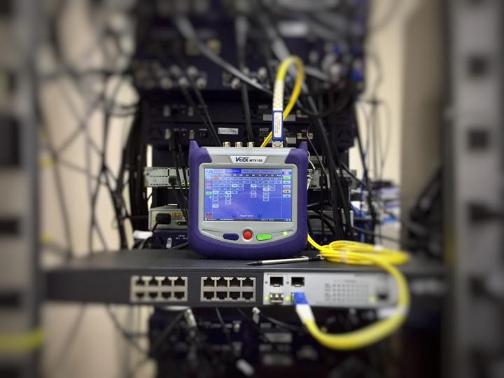 Xét nghiệm EMC / EMI