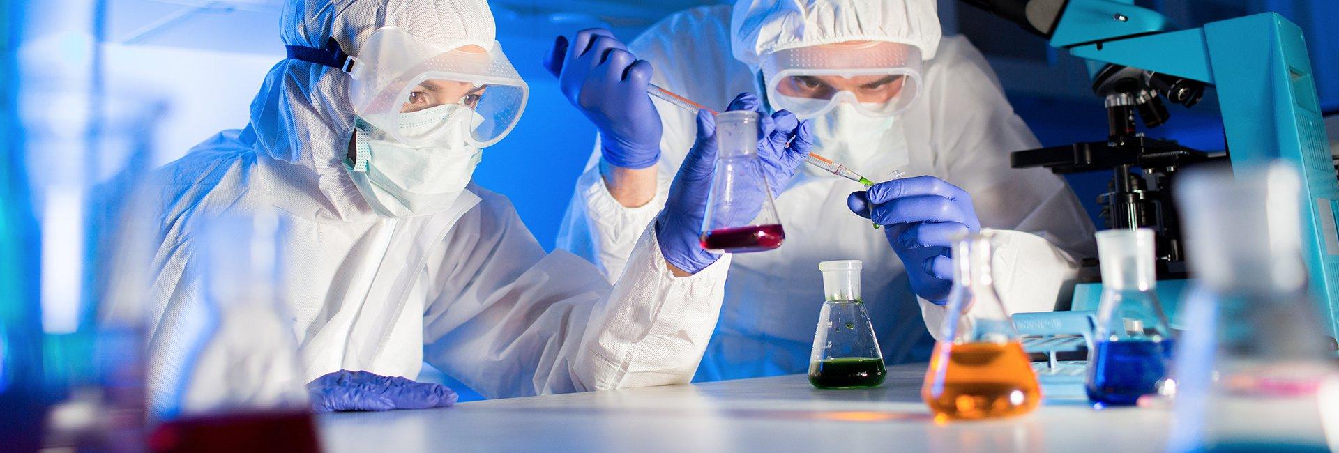 Phòng thí nghiệm được công nhận Eurolab